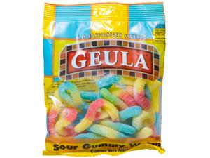 Jellies Sour Worms