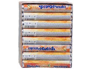 Pinuki Rolls - Orange