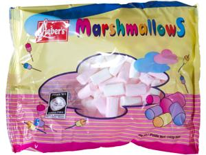 Mini Mallows in large bags