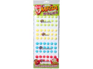 Sour Mega Candy Buttons