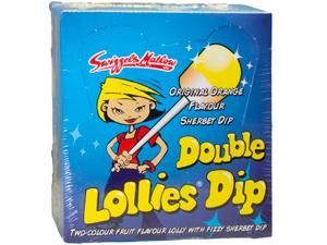 Double Dip Fizz Lolly