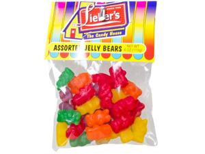 Asst Jelly Bears