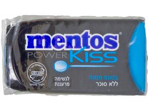 Power Kiss Mint