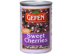 Sweet Cherries - Tins