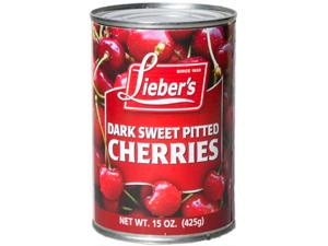 Sweet Cherries-Tins