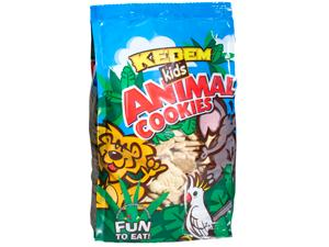 Kids Animal Cookies