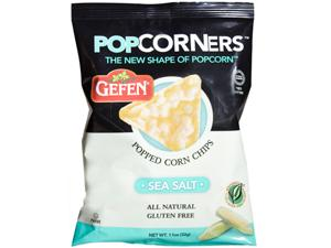 Pop Corners Sea Salt Small