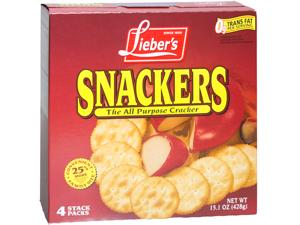 Snackers Salted - Large