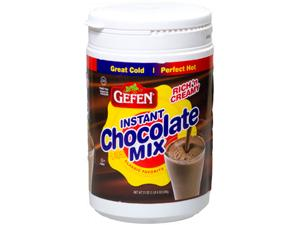 Chocolate Drink