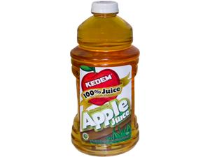 Apple Juice - Large
