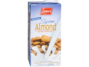 Almond MIlk Orig.