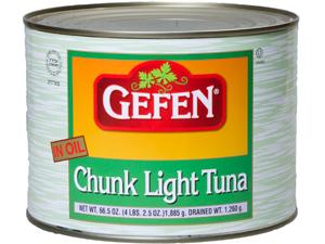 Tuna Oil - Catering Size