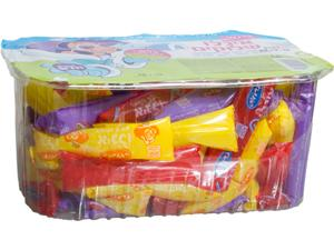Carmit Ice Lollies 4 X 70 PCS