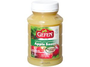 Nat. Apple Sauce