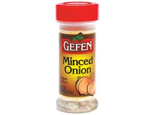 Minced Onion