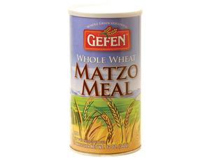 WW Matzo Meal