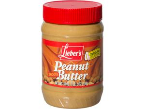 Peanut Butter - Smooth