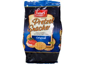 Pretzel Snackers Original