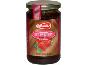 Diet Strawberry Jam