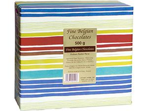 Belg.  Chocolates - Large