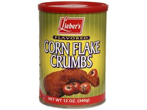 Cornflake Crumbs Flavoured