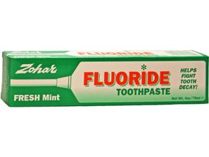 Toothpaste - Freshmint