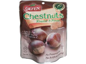 Whole Roasted Chestnuts