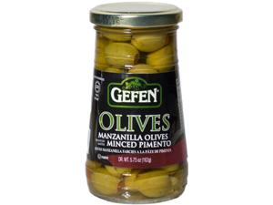Stuffed Olives 5 oz.