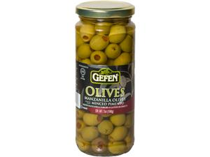 Stuffed Olives 7 oz.
