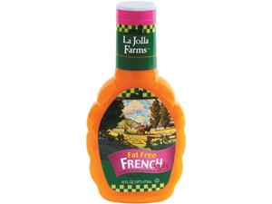 French FF  Dressing
