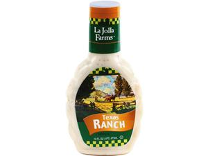 Texas Ranch Dressing