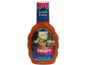 Lite French Salad Dressing