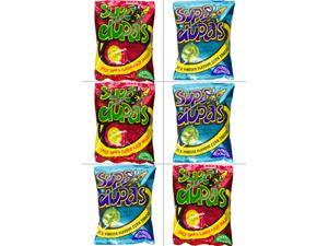 Supa Dupa Snacks - Assorted