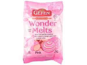 Wonder Melts - Pink