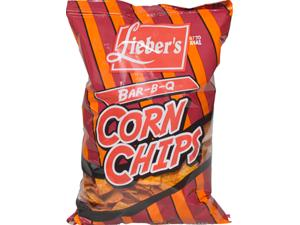Corn Chips BBQ - Large