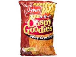 Crispy Goodies BBQ - Large