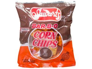 Corn Chips BBQ  Small