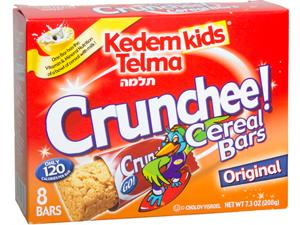 Original Cereal Bars